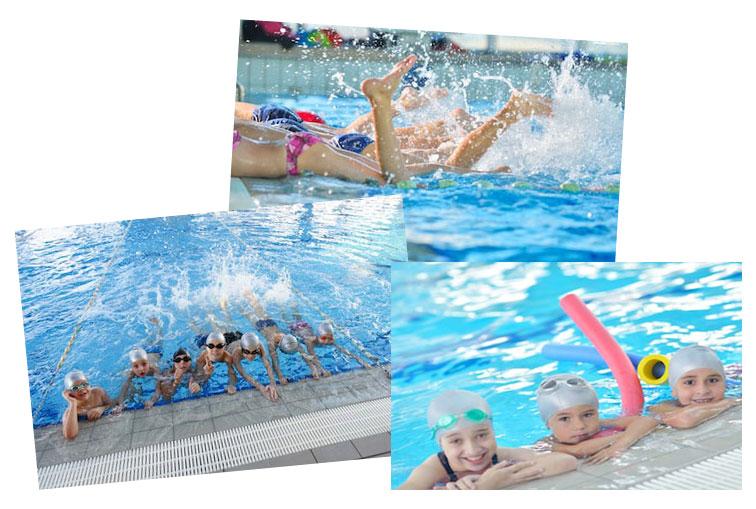Nauka pływania w Akademii Pływania Swim Chełmiec